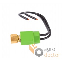 Air conditioning pressure switch [Bepco] - 622856 Claas