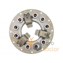 Clutch basket d225mm [Lukas]