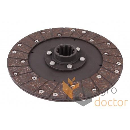 Clutch disc 415280M1 Massey Ferguson