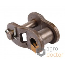 Roller chain offset link 16В-1H [Rollon] - chain