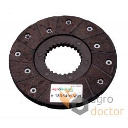 Тормозной диск 1885495M91 Massey Ferguson