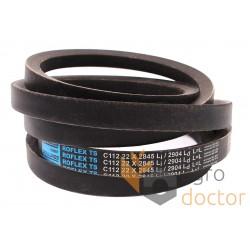 Classic V-belt 22x2910 (C112) [Roulunds]