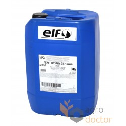 ELF Performance Trophy DX 15w40 (20L) Oil