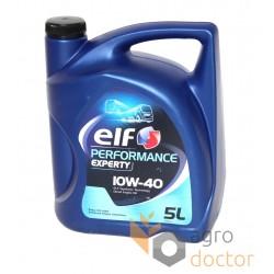 Олива ELF Performance Trophy DX 10w40 (5л)