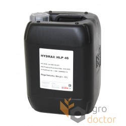 Hydraulic oil Lotos Hydrax HLP 46 (10L)