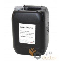 Олива гідравлічна Lotos Hydrax HLP 46 (10л)