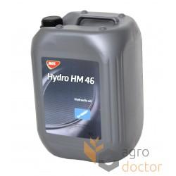 Олива гідравлічна MOL Hydro HМ 46 (10л)