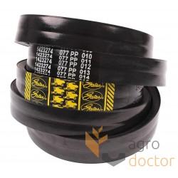 Wrapped banded belt 1423274 [Gates Agri]