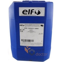 ELF Performance Trophy DX 10w40 (20L) Oil
