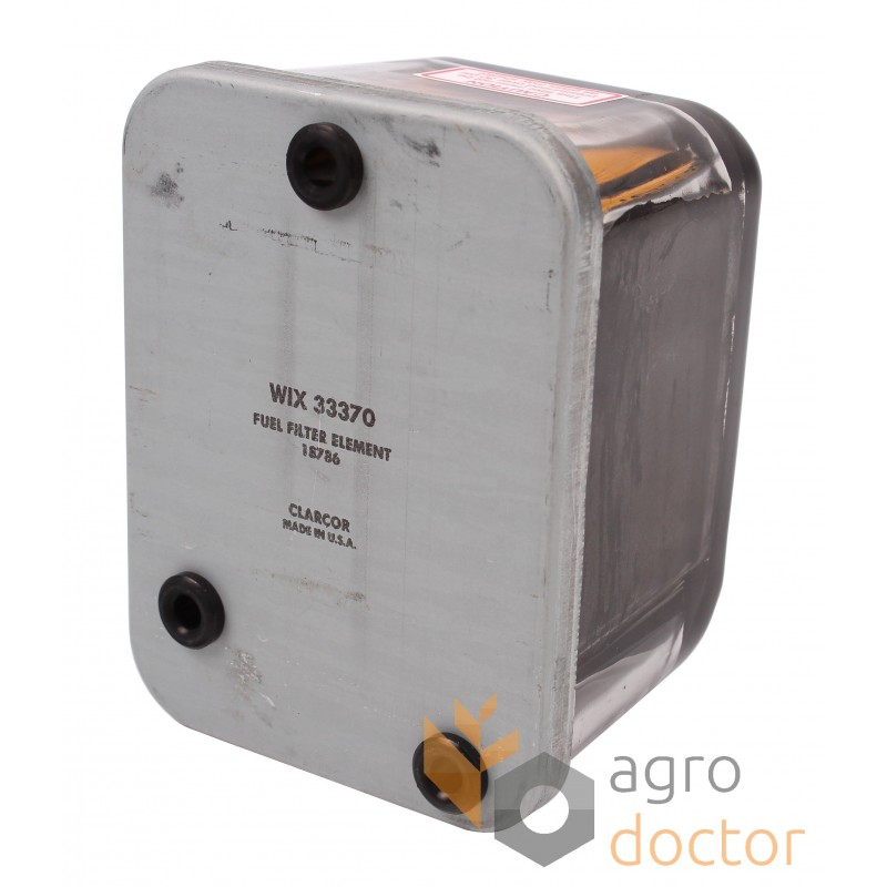 Wix Tractor Filters : Fuel filter wix oem ar for case ih