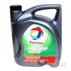 Олива Total Multagri Super 10W30, 5 л