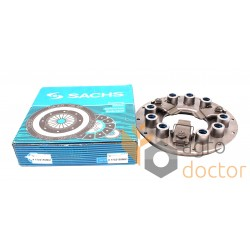 Clutch basket 1722159M91 [Sachs]