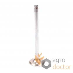Exhaust valve engine - 04153631 Deutz-Fahr [Bepco]