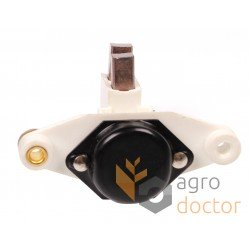 Bosch voltage regulator for Mobiletron generator