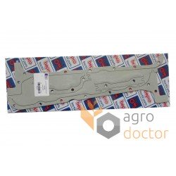 Sump gasket 30/75-106 Bepco - 3681K003 Perkins