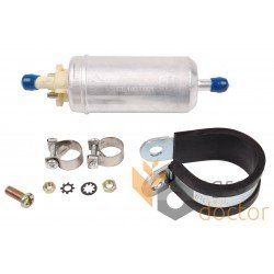 Fuel pump (electric) for Perkins engine - 649503 Claas