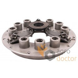 Clutch D270mm for Claas combine transmission