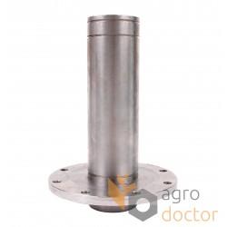 Hub - Z10575 John Deere. Threshing drum pulley flange.