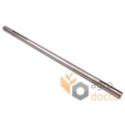 Knife bar drive shaft 610383 Claas