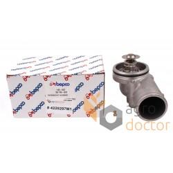 Термостат двигуна - 4225297M1 Massey Ferguson [Bepco]