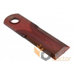 Free-swinging knives 755787.1 Claas - rotating Lexion [Rasspe]