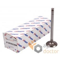 Клапан впускний 30/42-15 Bepco - 3639238M1 Massey Ferguson