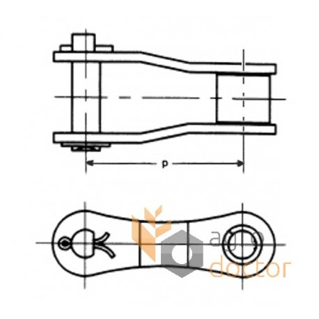 Document furthermore Pz339 Tedder Tooth Lh furthermore US5136831 additionally 83654 216ah Roller Chain Offset Link likewise Round Baler Diagram. on new holland baler belts