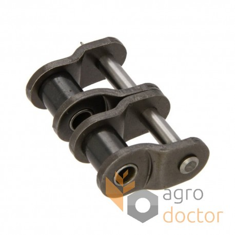 Roller chain offset link  - chain 16B-2
