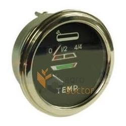 Вказівник температури і палива  30/174-11 Bepco