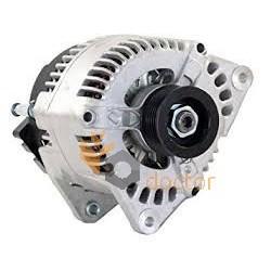 Generator engine