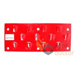 Restrictor plate (grater) 0339.37.00.00 Welger