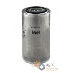 Fuel filter [MANN]