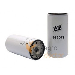 Fuel filter 95107E [WIX]