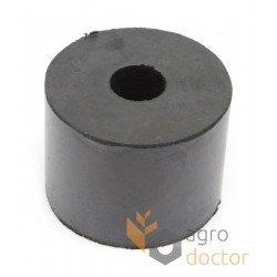 Відбійник гумовий грохота -  619342 Claas, 13х34х44,5мм