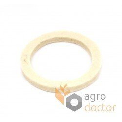 Войлочное кольцо бункера - 215372 Claas - d48мм