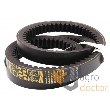 Variable speed belt 1463300 [Gates Agri]