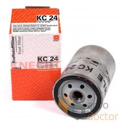 Фільтр паливний KC 24 [Knecht]