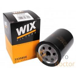 Фільтр паливний 33358SE [WIX]