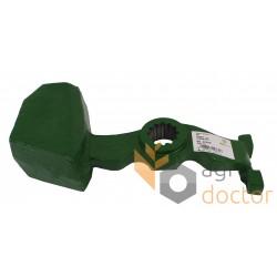 Grain head wobble box arm H136758 [Original]