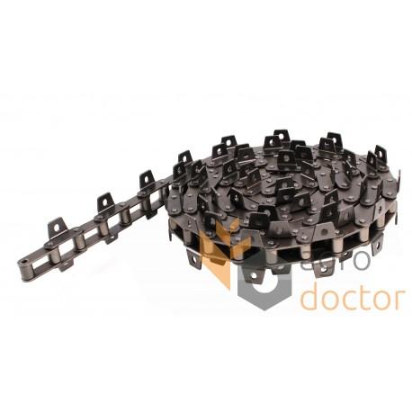 Цепь для транспортера наклонной камеры ремонт конвейеров презентация