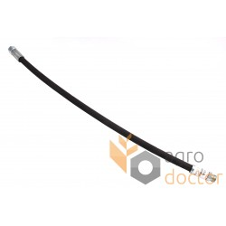 High pressure hose pipe 683453.1 for Claas hydraulic system - 610 MM