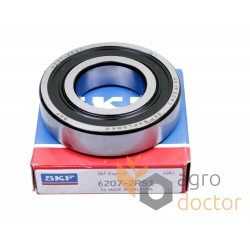Deep groove ball bearing 235869 Claas, 84438926 New Holland [SKF]