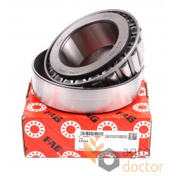 Tapered roller bearing 0002151490 Claas - FAG