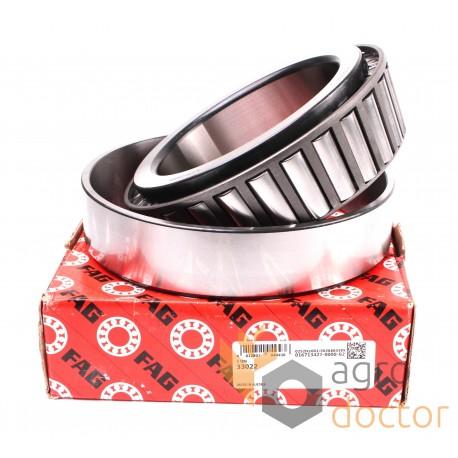 0002183120 Tapered roller bearing Claas [FAG Schaeffler]
