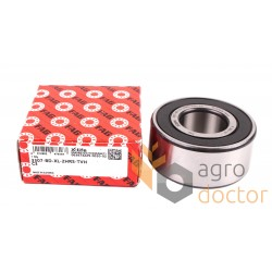 Angular contact ball bearing 0002159600 Claas - [FAG]