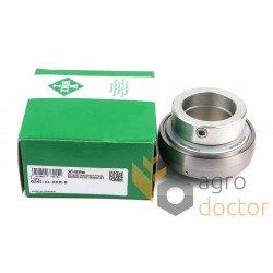 0002383890: 238389: JD10456 - Radial insert ball bearing - GE45-KRR-B [INA]