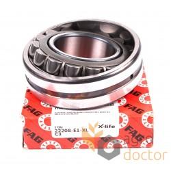Сферичний роликовий підшипник 238280.2 - 0002382802 Claas [FAG]
