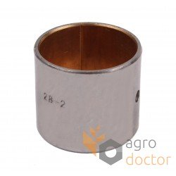 Connecting rod bushing 31134123 Massey Ferguson, [Bepco]