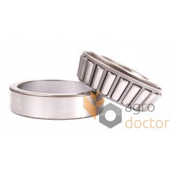 33215.A [SNR] Tapered roller bearing