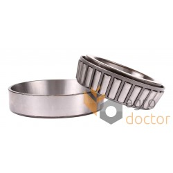 Tapered roller bearing 0002183120 Claas - Koyo